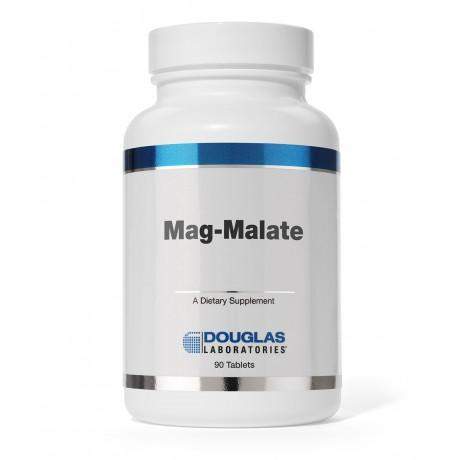 Mag-Malate - 90 Tablets