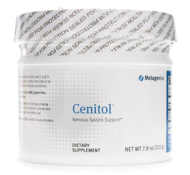 Cenitol Powder - 7.8 oz