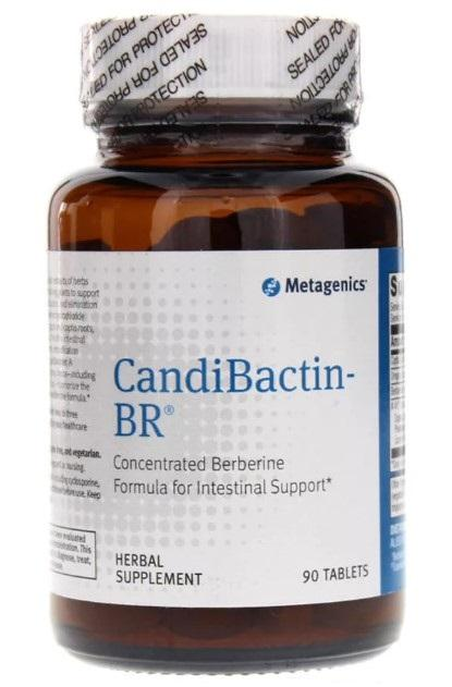 CandiBactin - BR - 90 Tablets