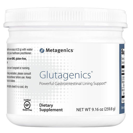 Glutagenics Powder - 9.16 oz