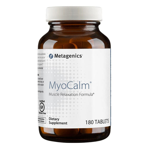 MyoCalm - 180 Tablets
