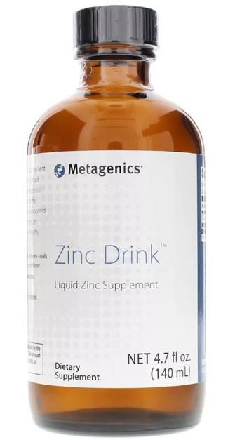 Zinc Drink - 4.7 fl oz