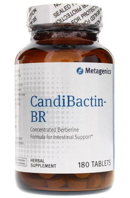 CandiBactin - BR - 180 Tablets