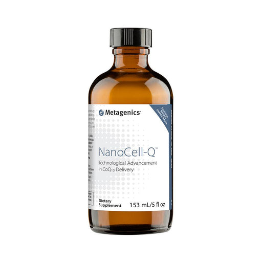 NanoCell-Q Orange - 5 fl oz