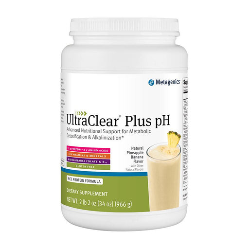 UltraClear PLUS pH Pineapple-Banana - 966 g