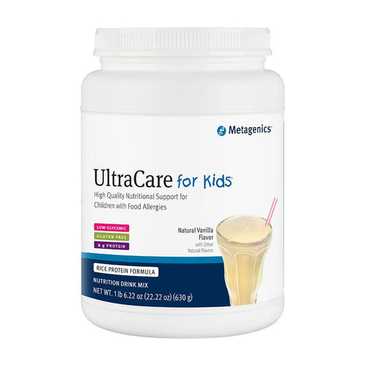 UltraCare For Kids Vanilla - 672 g