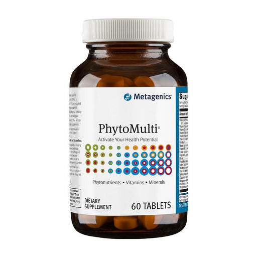 PhytoMulti (Iron Free) - 60 Tablets