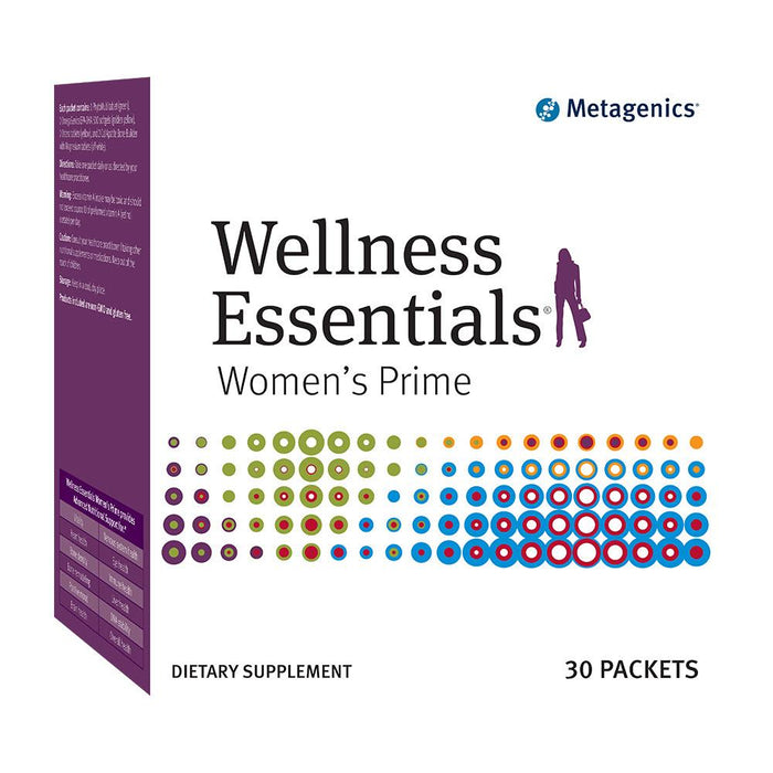 Wellness Essentials Women's Prime - 30 Packets