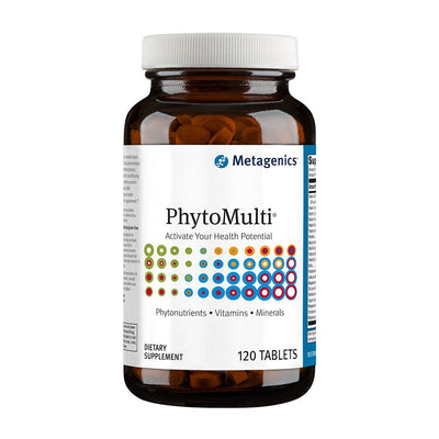 PhytoMulti - 120 Tablets
