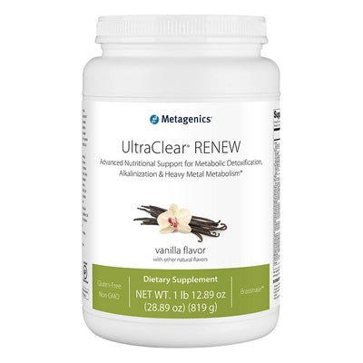UltraClear RENEW Vanilla - 28.8 oz