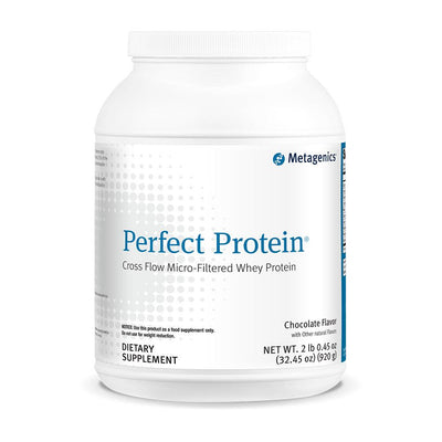 Perfect Protein Chocolate - 30 Servings