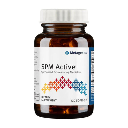 SPM Active - 120 Softgels
