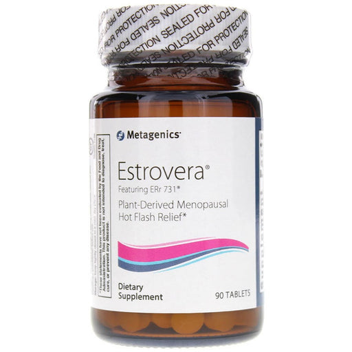 Estrovera Menopausal Support - 90 Tablets