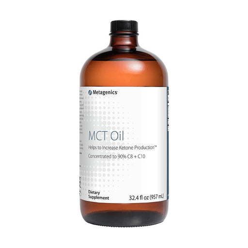MCT Oil - 32 fl oz
