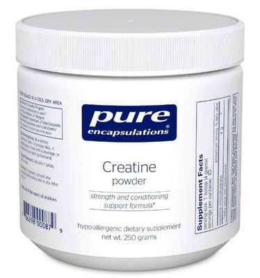 Creatine Powder - 250 Grams