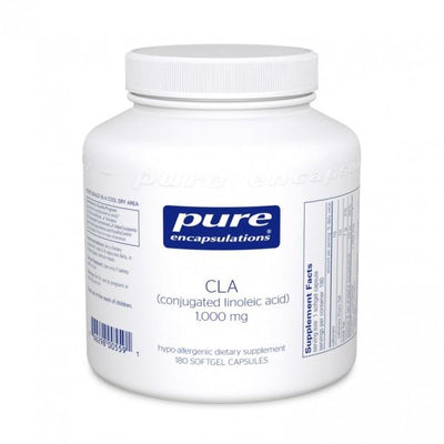 CLA 1000 mg - 180 Softgels