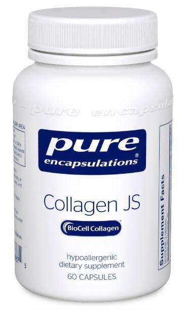 Collagen JS - 60 Capsules