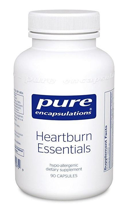 Heartburn Essentials - 90 Capsule