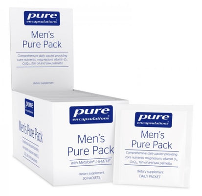 Men's Pure Pack - 30 Packets