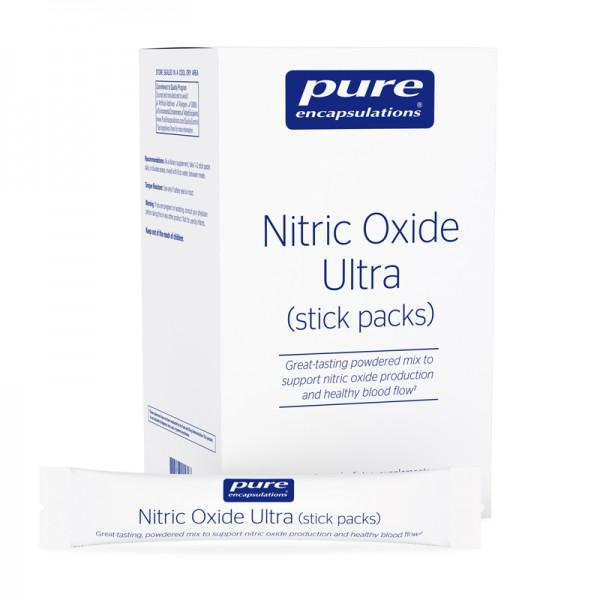 Nitric Oxide  Ultra - 30 stick packs