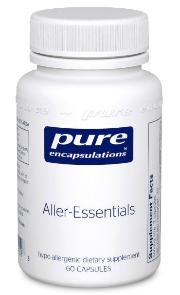 Aller-Essentials - 60 Capsules