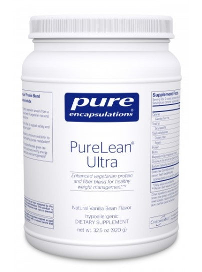 PureLean Ultra Vanilla - 32.5 oz