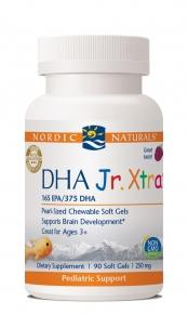 DHA Junior Xtra - 90 Softgels