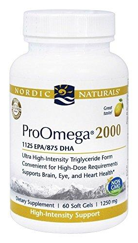 ProOmega 2000 - 60 Softgels