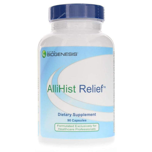 AlliHist Relief - 90 Capsules