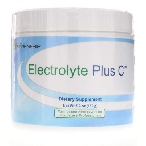 Electrolyte Plus C - 5.3 oz