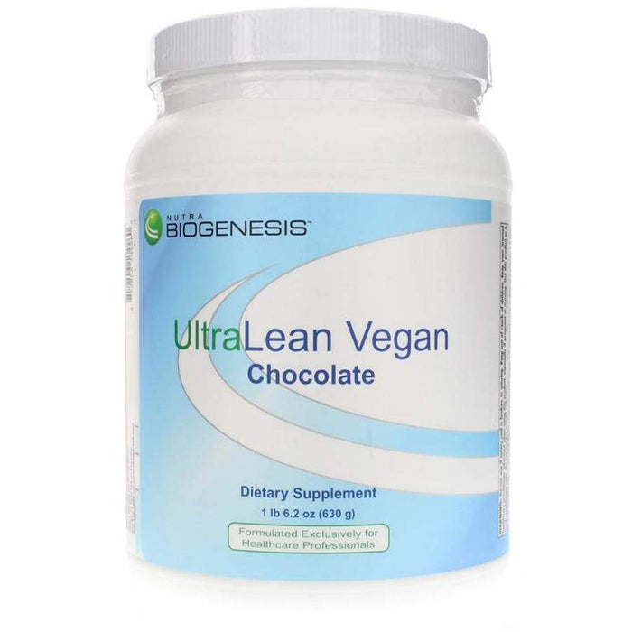 UltraLean Vegan Chocolate - 1 lb 6.2 oz