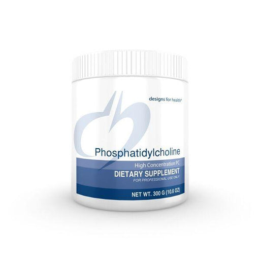 Phosphatidylcholine Powder - 300 g (10.6 oz)