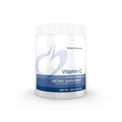 Vitamin C Buffered Powder - 240 g (8.5 oz)