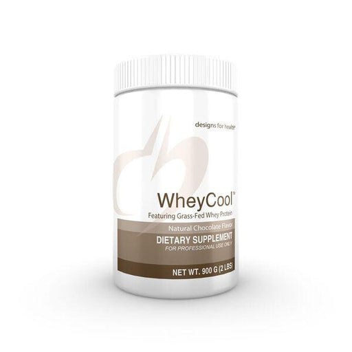 Whey Cool Chocolate - 60 Packets