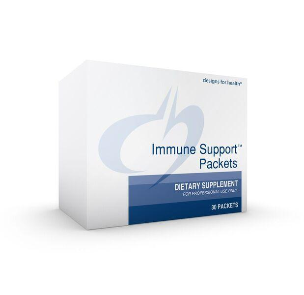 Immune Support Packets - 30 Packets