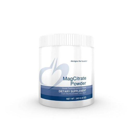 MagCitrate Powder - 240 g (8.5 oz)