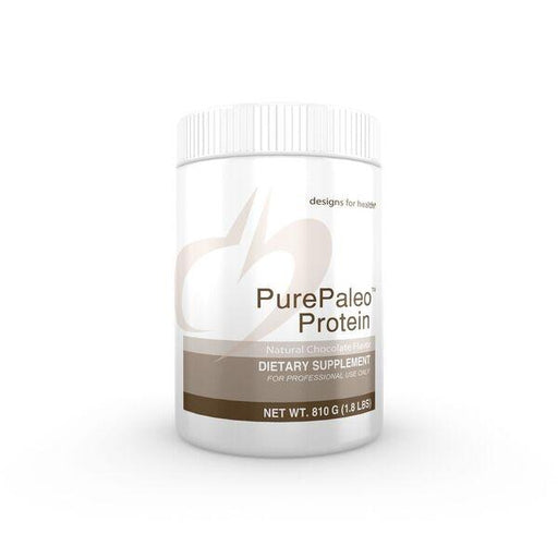 PurePaleo Chocolate - 810 g (1.8 lbs)