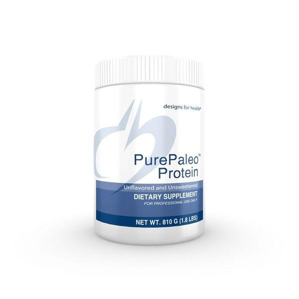 PurePaleo Protein Unflavored - 810 g (1.8 lbs)