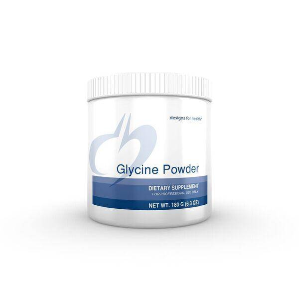 Glycine Powder - 180 g (6.3 oz)