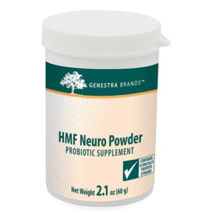 HMF Neuro Powder - 2.1 oz