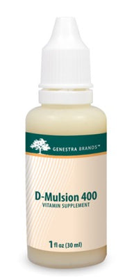 D-Mulsion 400 - 1 fl oz