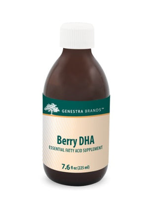 Berry DHA - 7.6 fl oz