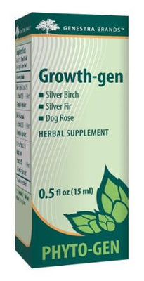 Growth-gen - 0.5 fl oz