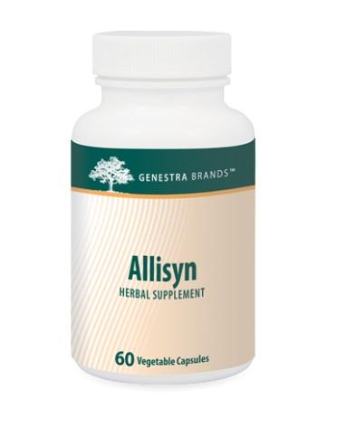 Allisyn - 60 Vegetarian Capsules