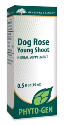 Dog Rose Young Shoot - 0.5 fl oz