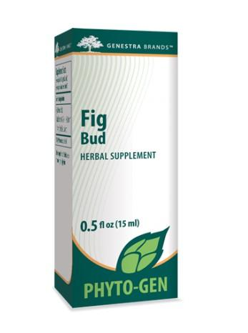 Fig Bud - 0.5 fl oz