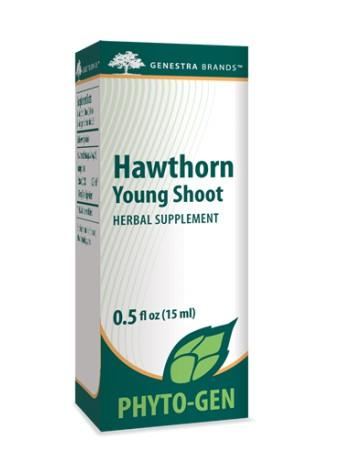 Hawthorn Young Shoot - 0.5 fl oz
