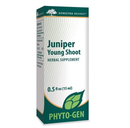 Juniper Young Shoot - 0.5 fl oz