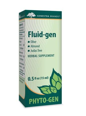 Fluid-gen - 0.5 fl oz