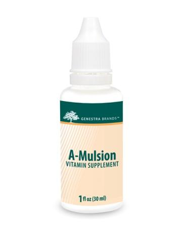 A-Mulsion - 1 fl oz